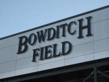 Bowditch Field